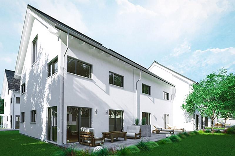 Zeitraum Haus GmbH Bauträger Investor Verwalter